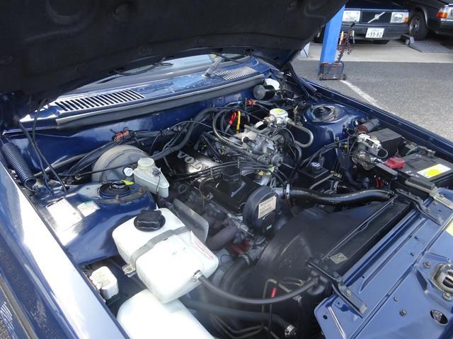 タック 最終モデル限定車 ワンオーナー車 ABS エアバック(18枚目)