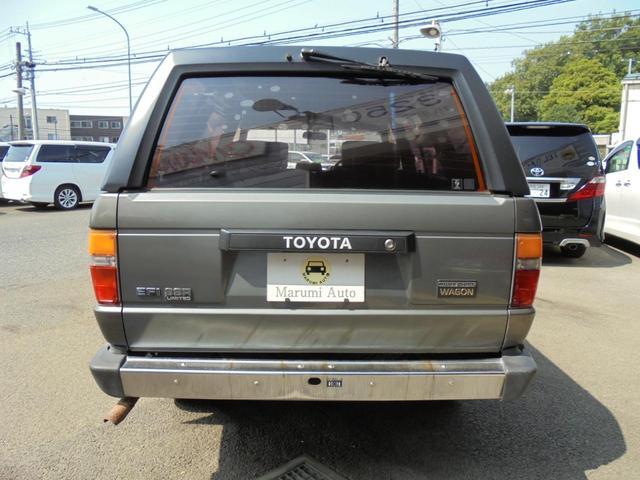「トヨタ」「ハイラックスサーフ」「SUV・クロカン」「埼玉県」の中古車6
