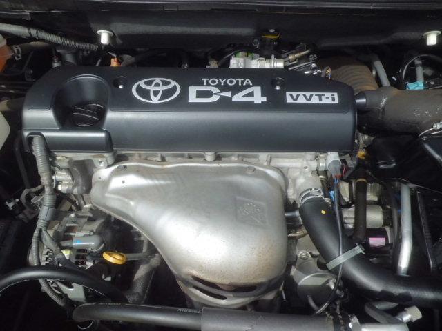 トヨタ アイシス プラタナ HDDナビリアモニタースマートキーパワスラ16AW