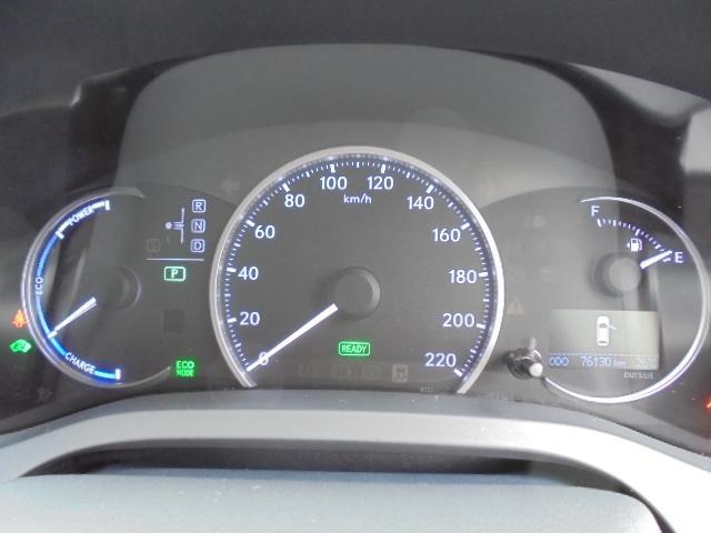 レクサス CT CT200h Fスポーツ トムスマフラー17AW2年間保証