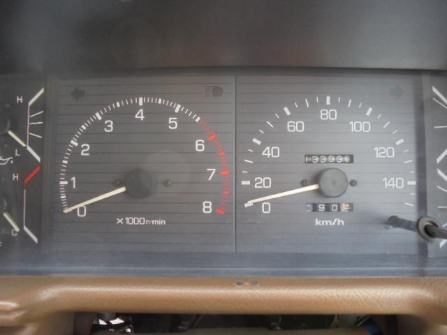 SSRリミテッド 幌公認リフトアップ社外16AWガソリン車(13枚目)