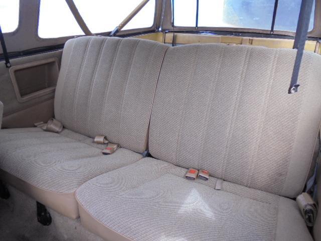 SSRリミテッド 幌公認リフトアップ社外16AWガソリン車(18枚目)