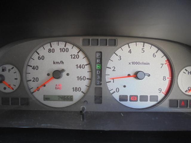 日産 ステージア 25RS エアロパッケージ車高調FGKマフラー社外17AW