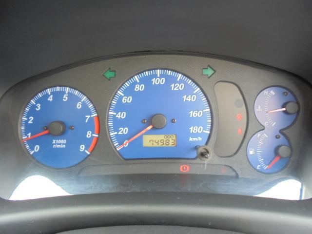 三菱 ランサー GSRエボリューションVI HDDナビ車高調OZ17AW