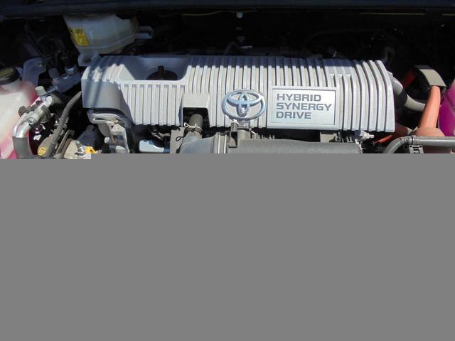 水冷直列4気筒DOHC+モーター!!出力:99ps(73kW)/5200rpm!!エンジン、ミッション等コンディション良好です!!新車時保証書、取説、記録簿有!!