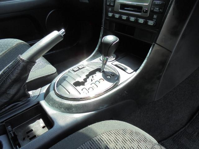 RS200 リミテッドナビパッケージ 純正エアロ社外17AW(15枚目)