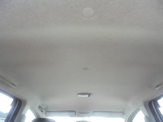 天井も染みやタバコの焦げ跡も無く綺麗です!!