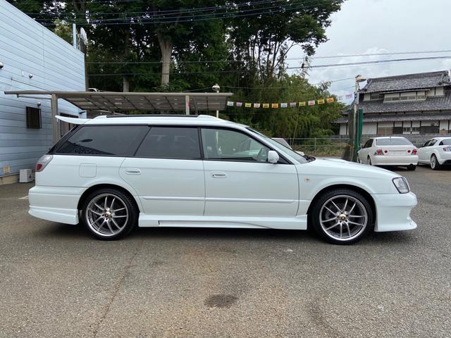 「スバル」「レガシィツーリングワゴン」「ステーションワゴン」「埼玉県」の中古車8