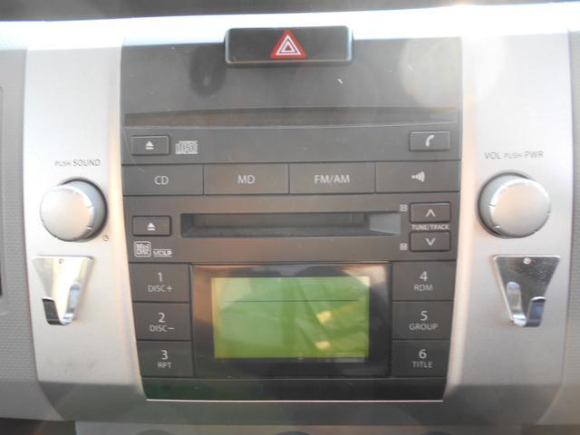 FX-Sリミテッド 純正エアロアルミ キーフリー 軽自動車(18枚目)