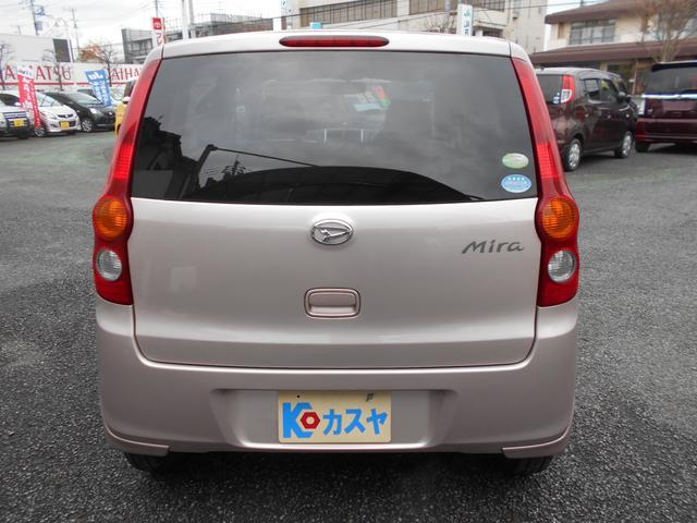 X 電動格納ミラープライバシーガラスキーレス軽自動車(7枚目)