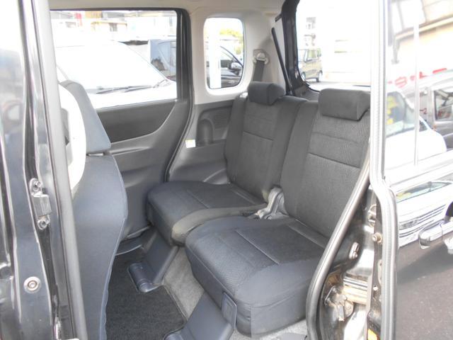 XS オートスライドドアHIDライトプッシュスタート軽自動車(12枚目)