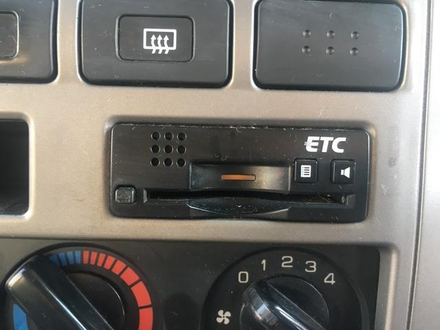 日産 キャラバン パワステ エアコン 両側スライド ETC