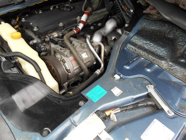 低床ロングDX ディーゼル車(18枚目)