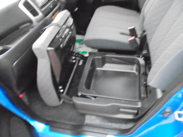 スズキ スペーシア 車いす移動車 X 2型