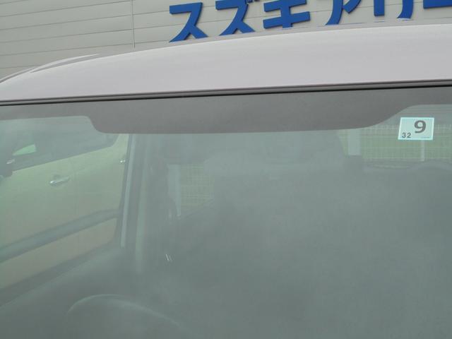 [衝突被害軽減装置]デュアルカメラブレーキサポート!前方の車両を感知する安全性能の高いお車です!