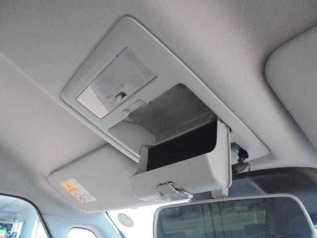[オーバーヘッドコンソール]前席の頭上にお気に入りのサングラスを入れておけば、ドライブも楽しくなりますね☆
