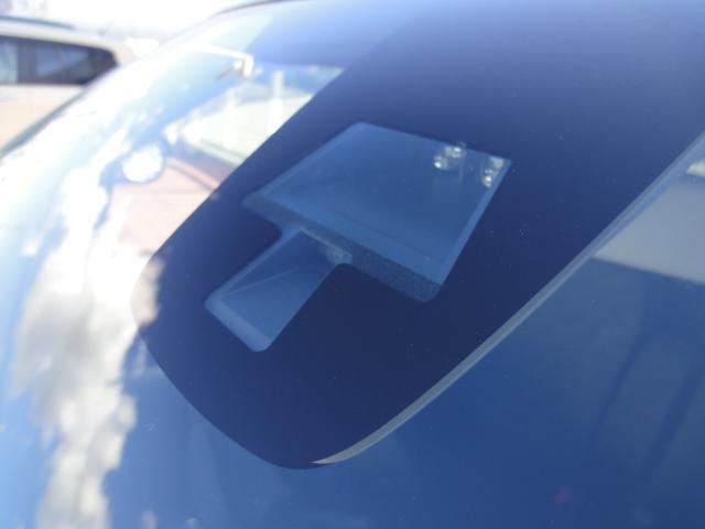 [衝突被害軽減装置]レーダーブレーキサポート!こちらから赤外線で前方の車を感知します。状況によってお車にブレーキがかかり、衝突防止または軽減に役立ちます!!さらに横滑り防止装置も付いております♪