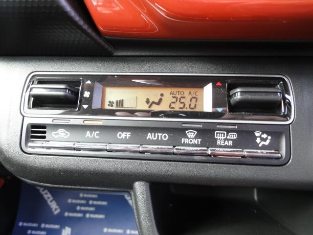 HYBRID Xターボ 全方位カメラ付き(13枚目)