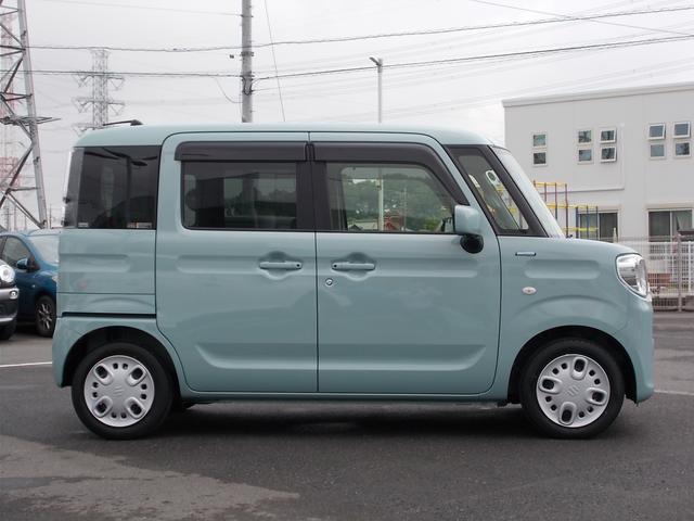 「スズキ」「スペーシア」「コンパクトカー」「埼玉県」の中古車4
