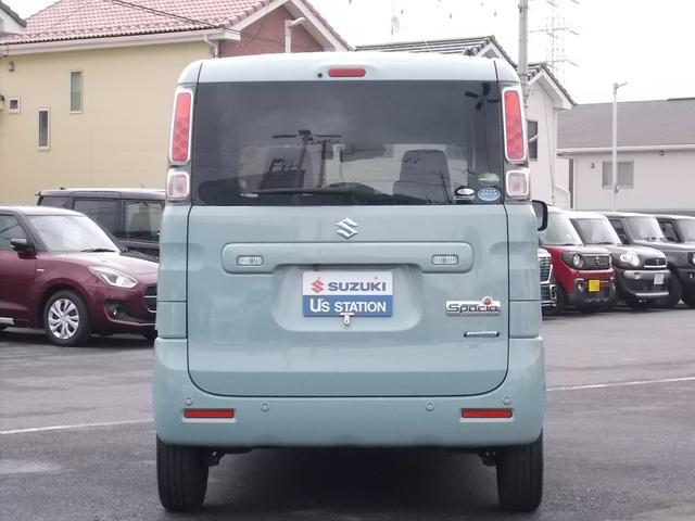 「スズキ」「スペーシア」「コンパクトカー」「埼玉県」の中古車6