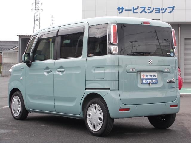 「スズキ」「スペーシア」「コンパクトカー」「埼玉県」の中古車7