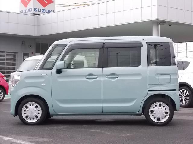 「スズキ」「スペーシア」「コンパクトカー」「埼玉県」の中古車8