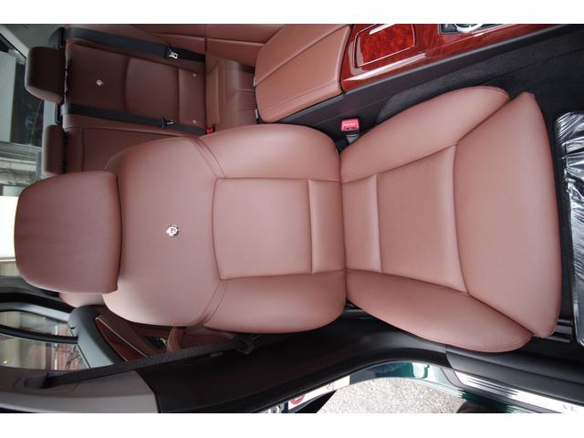 BMWアルピナ アルピナ B5 ビターボ リムジン D車 コンフォートシート バックモニター