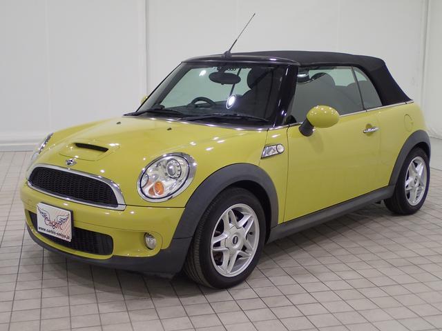 「MINI」「MINI」「オープンカー」「埼玉県」の中古車22
