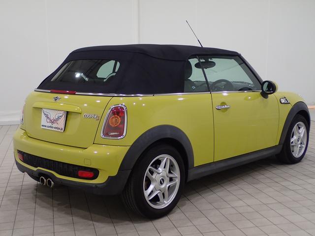「MINI」「MINI」「オープンカー」「埼玉県」の中古車26
