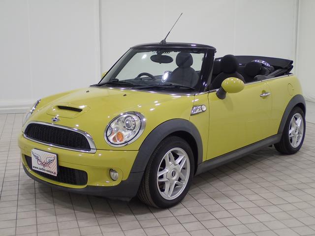 「MINI」「MINI」「オープンカー」「埼玉県」の中古車33