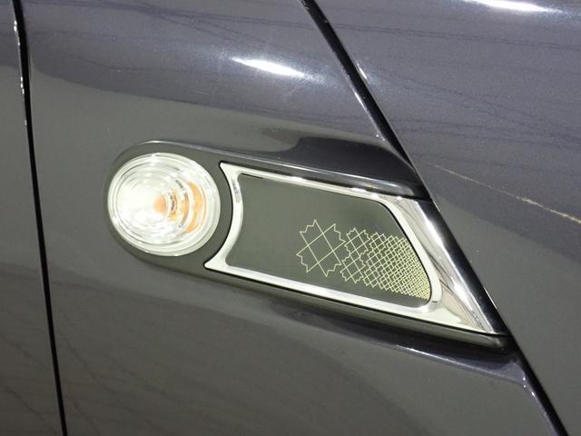 クーパー クリスタル 限定車 レザーシート シートヒーター ETC プロジェクターHIDヘッドライト(17枚目)
