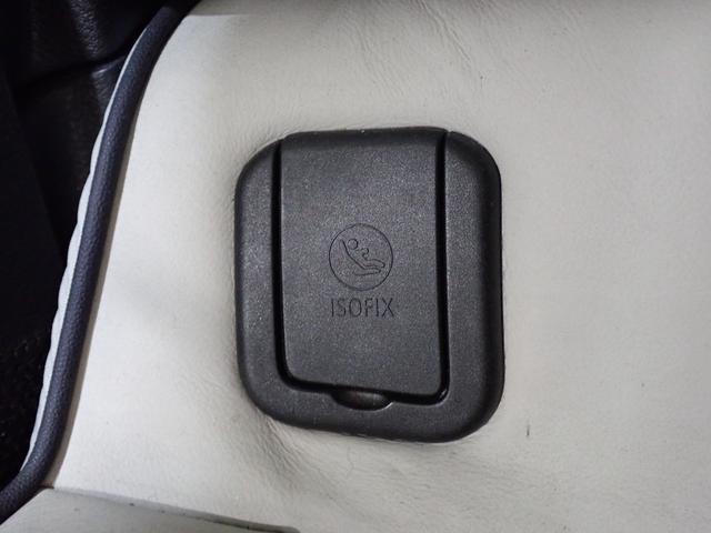 クーパー クリスタル 限定車 レザーシート シートヒーター ETC プロジェクターHIDヘッドライト(34枚目)
