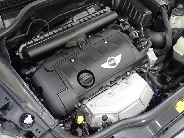 クーパー クリスタル 限定車 レザーシート シートヒーター ETC プロジェクターHIDヘッドライト(59枚目)