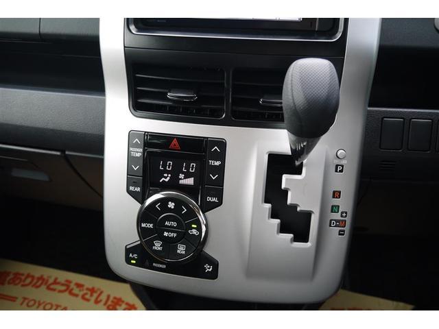 トヨタ ヴォクシー X SDナビ バックカメラ ETC