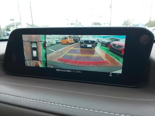 XD Lパッケージ 4WD マツコネナビ 360モニター LED(12枚目)