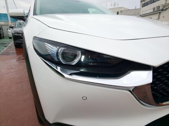 XD Lパッケージ 4WD マツコネナビ 360モニター LED(17枚目)