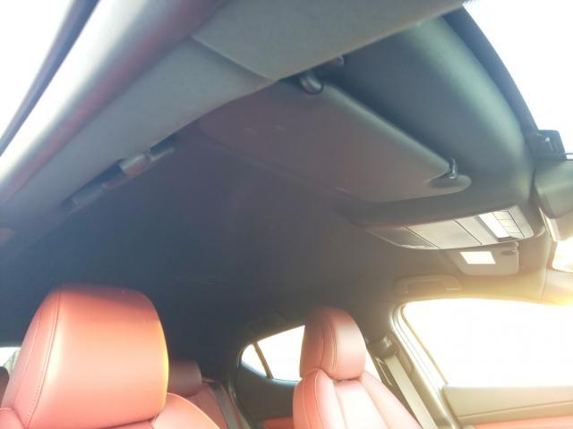 X バーガンディ セレクション 4WD ワンオーナー BOSE(6枚目)