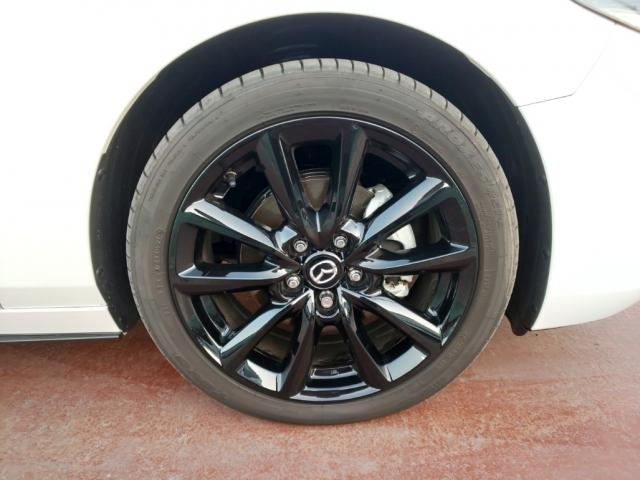 X バーガンディ セレクション 4WD ワンオーナー BOSE(18枚目)