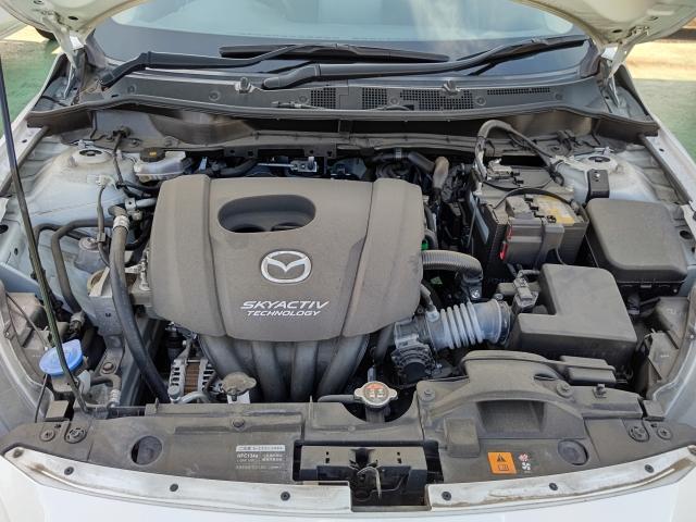 新世代高効率直噴ガソリンエンジン搭載!高圧縮比での燃焼を実現し、さらに気分爽快なドライブを堪能できますョ!