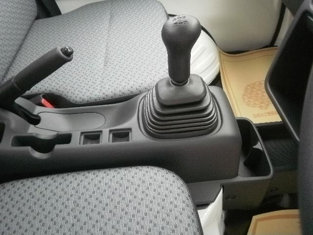 DX 届出済未使用車 三方開 運転席エアバック(5枚目)