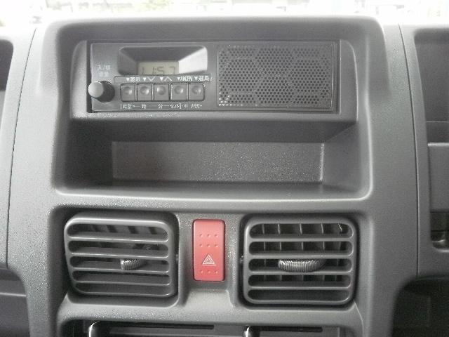 DX 届出済未使用車 三方開 運転席エアバック(6枚目)
