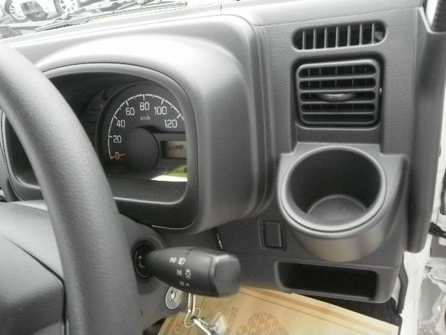 DX 届出済未使用車 三方開 運転席エアバック(9枚目)
