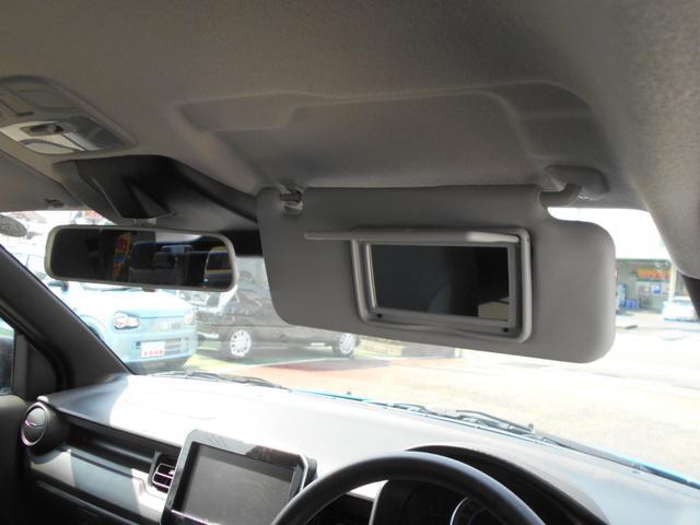 ハイブリッドMG セーフティーパッケージ装着車(11枚目)