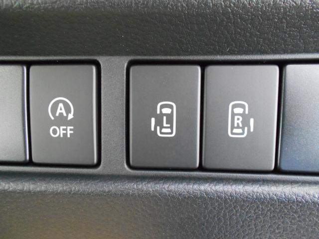 XS 未登録新車 両側パワースライドドア(12枚目)