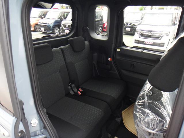 GターボリミテッドSAIII 届出済未使用車 両側パワースライドドア LEDヘッドライト&フォグランプ(5枚目)