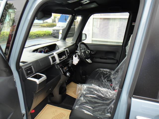 GターボリミテッドSAIII 届出済未使用車 両側パワースライドドア LEDヘッドライト&フォグランプ(6枚目)