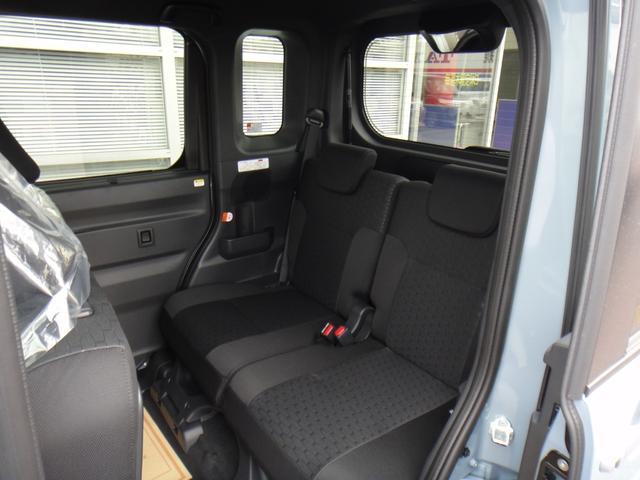 GターボリミテッドSAIII 届出済未使用車 両側パワースライドドア LEDヘッドライト&フォグランプ(8枚目)