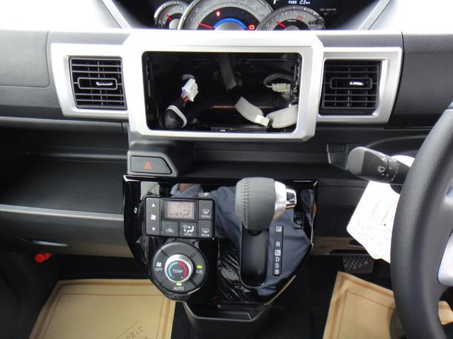 GターボリミテッドSAIII 届出済未使用車 両側パワースライドドア LEDヘッドライト&フォグランプ(10枚目)