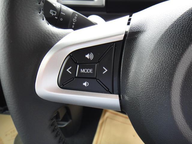 GターボリミテッドSAIII 届出済未使用車 両側パワースライドドア LEDヘッドライト&フォグランプ(11枚目)