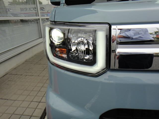 GターボリミテッドSAIII 届出済未使用車 両側パワースライドドア LEDヘッドライト&フォグランプ(15枚目)